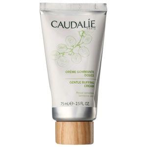 Caudalie Masks&Scrubs jemný exfoliační krém pro citlivou pleť