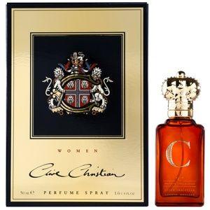 Clive Christian C for Women parfémovaná voda pro ženy 50 ml