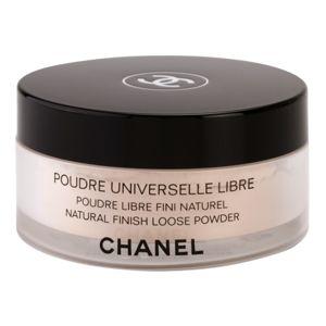 Chanel Poudre Universelle Libre sypký pudr pro přirozený vzhled odstín 30 Naturel 30 g