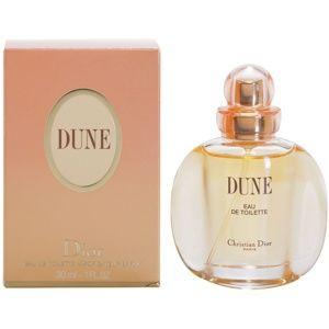 Dior Dune toaletní voda pro ženy 30 ml