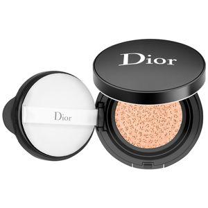 Dior Diorskin Forever Perfect Cushion matující make-up v houbičce SPF 35 odstín 010 Ivoire 15 g