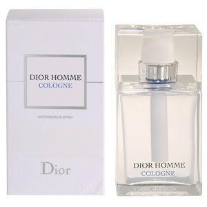 Dior Homme Cologne kolínská voda pro muže 75 ml