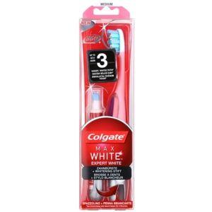 Colgate Max White Expert White kosmetická sada I.
