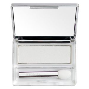 Clinique All About Shadow Soft Shimmer oční stíny odstín 1A Sugar Cane 2,2 g