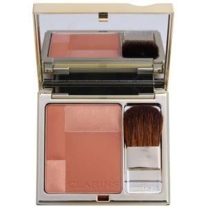 Clarins Blush Prodige Illuminating Cheek Colour rozjasňující tvářenka odstín 05 Rose Wood 7,5 g