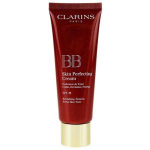 Clarins Face Make-Up BB Skin Perfecting Cream BB krém pro bezchybný a sjednocený vzhled pleti SPF 25 odstín 03 Dark 45 ml
