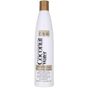 Coconut Water XHC kondicionér pro suché a poškozené vlasy