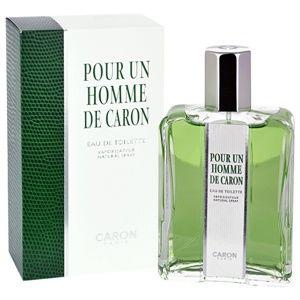 Caron Pour Un Homme toaletní voda pro muže 500 ml