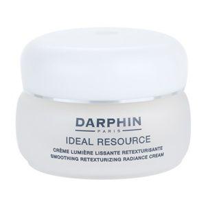 Darphin Ideal Resource vyhlazující krém obnovující strukturu a jas ple