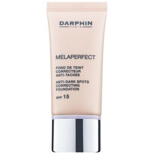 Darphin Melaperfect korekční make-up proti tmavým skvrnám SPF 15
