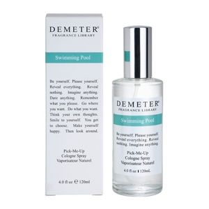 Demeter Swimming Pool kolínská voda unisex 120 ml
