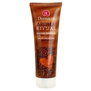 Dermacol Aroma Ritual opojný sprchový gel irská káva 250 ml