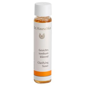 Dr. Hauschka Cleansing And Tonization rozjasňující tonikum 10 ml
