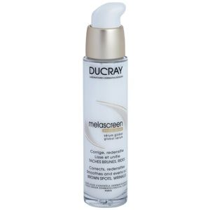 Ducray Melascreen vyhlazující sérum proti pigmentovýn skvrnám a vráská