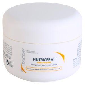 Ducray Nutricerat intenzivní vyživující maska na vlasy