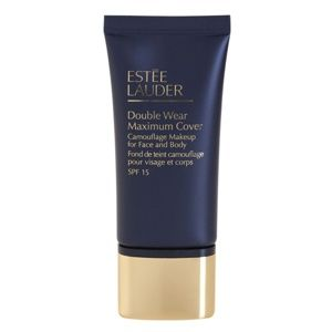 Estée Lauder Double Wear Maximum Cover korekční make-up na obličej a t