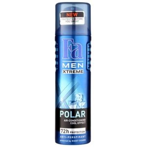Fa Men Xtreme Polar antiperspirant ve spreji