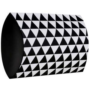 Giftino Wrapping dárková krabice geometry malá
