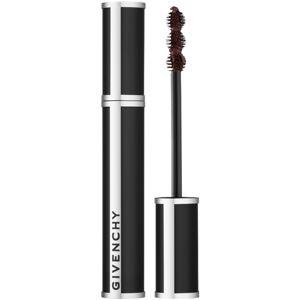 Givenchy Noir Couture řasenka pro prodloužení, natočení a objem odstín 02 Brown Satin 8 g