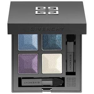 Givenchy Prisme Quatuor oční stíny odstín 2 Ecume 4 x 1 g