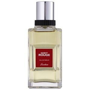 GUERLAIN Habit Rouge parfémovaná voda pro muže 50 ml