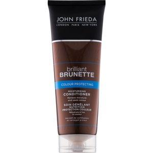 John Frieda Brilliant Brunette Colour Protecting hydratační kondicioné