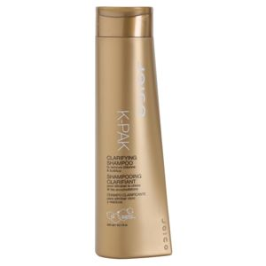 Joico K-PAK Clarify šampon 300 ml