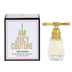 Juicy Couture I Am Juicy Couture parfémovaná voda pro ženy 30 ml