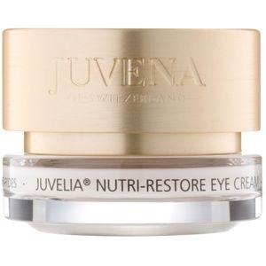 Juvena Juvelia® Nutri-Restore regenerační oční krém s protivráskovým ú