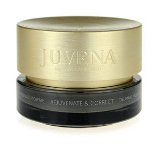 Juvena Skin Rejuvenate Delining noční protivráskový krém pro normální