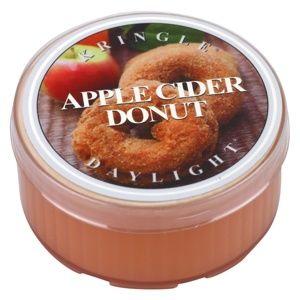 Kringle Candle Apple Cider Donut čajová svíčka