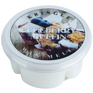 Kringle Candle Blueberry Muffin vosk do aromalampy 35 g
