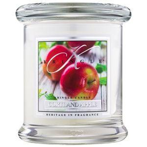 Kringle Candle Cortland Apple vonná svíčka 127 g