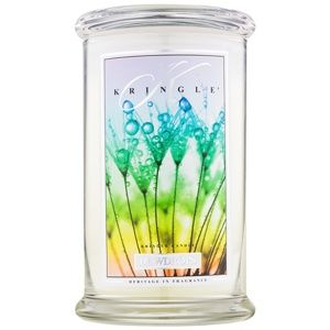 Kringle Candle Dewdrops vonná svíčka 624 g