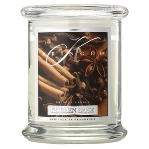 Kringle Candle Kitchen Spice vonná svíčka 240 g