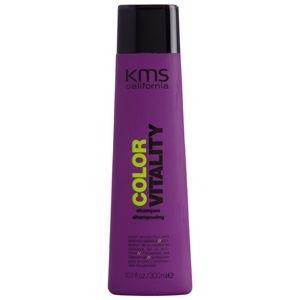 KMS California Color Vitality šampon pro barvené vlasy