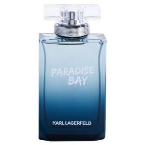 Karl Lagerfeld Paradise Bay toaletní voda pro muže 100 ml