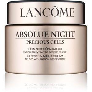Lancôme Absolue Night Precious Cells noční regenerační a protivráskový