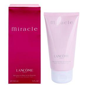 Lancôme Miracle sprchový gel pro ženy 150 ml