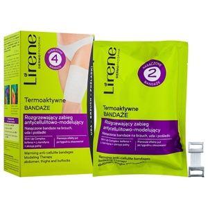 Lirene Anti-Cellulite termoaktivní bandáže proti celulitidě