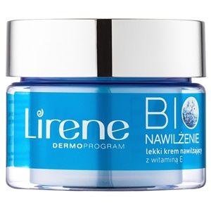 Lirene Bio Hydration lehký hydratační krém pro normální až smíšenou pl