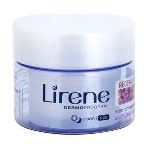 Lirene Rejuvenating Care Regeneration 50+ protivráskový krém s regener