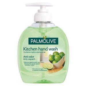 Palmolive Kitchen Hand Wash Anti Odor mýdlo na ruce pro odstranění nep