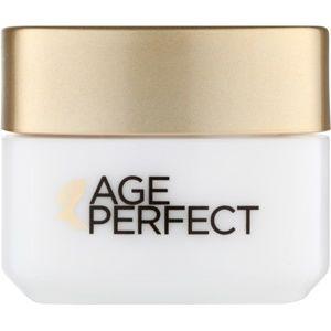 L'Oréal Paris Age Perfect oční hydratační a vyživující krém pro zralou