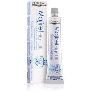 L'Oréal Professionnel Majirel High Lift permanentní barva na vlasy