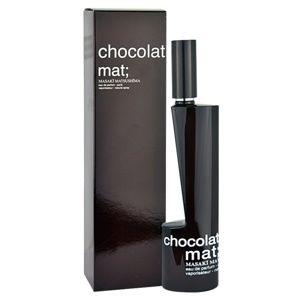 Masaki Matsushima Mat Chocolat parfémovaná voda pro ženy 40 ml