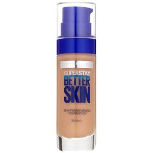 Maybelline SuperStay Better Skin make-up SPF 15
