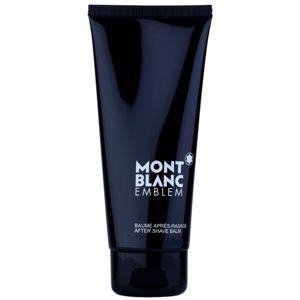 Montblanc Emblem balzám po holení pro muže 100 ml