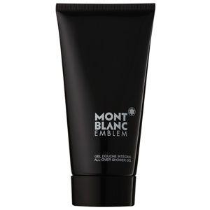 Montblanc Emblem sprchový gel pro muže 150 ml