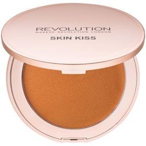 Makeup Revolution Skin Kiss krémový bronzer